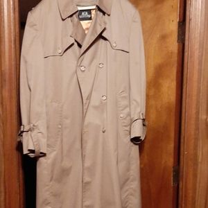 Stafford Trench coat